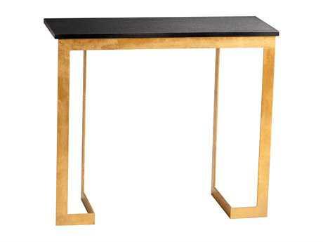 Cyan Design 38 x 14 Rectangular Dante Console Table