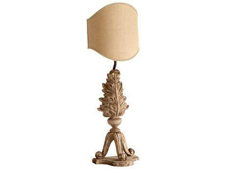 Cyan Design Reseda Sutherland Buff Table Lamp