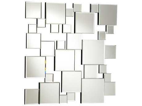 Cyan Design 32 x 32 Wall Mirror