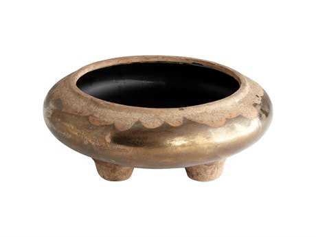 Cyan Design Taft Bronze Vase