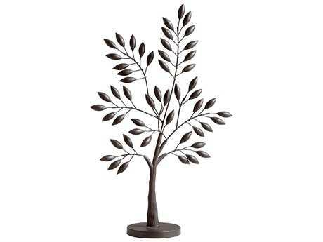 Cyan Design Small Sapling Tree Sculpture