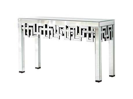 Cyan Design 55.5 x 20 Rectangular Psara Console Table