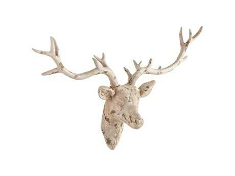 Cyan Design Open Antler Wall Decor