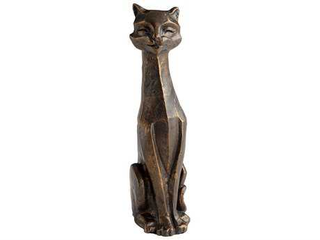 Cyan Design Eris Funny Cat Sculpture