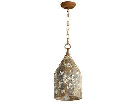 Cyan Design Collier Rustic Pendant