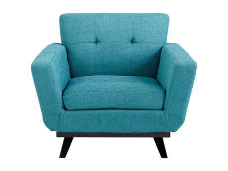 Cyan Design Mr. Chairman Accent Chair