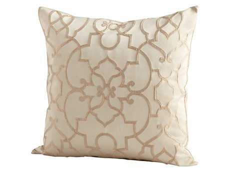 Cyan Design Gold Royal Celebration Pillow