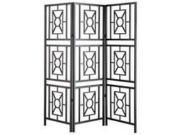 Cyan Design Eros Rustic Iron 3 Panel Room Divider
