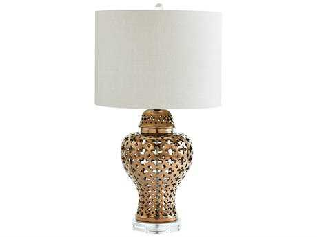 Cyan Design Casablanca Bronze Table Lamp