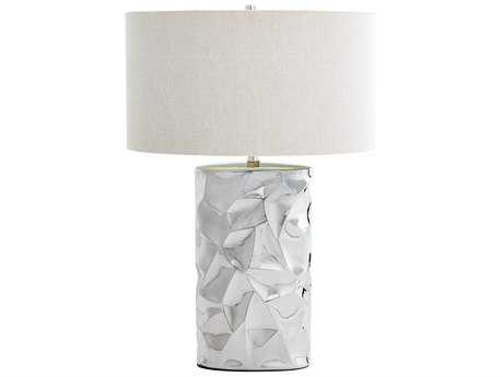 Cyan Design Liberty Chrome Table Lamp