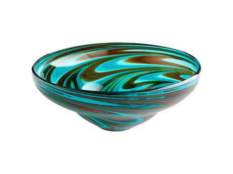 Cyan Design Woodstock Bowl
