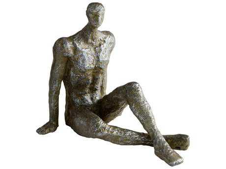 Cyan Design Andreas Sculpture