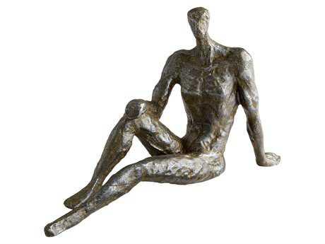 Cyan Design Bevan Sculpture
