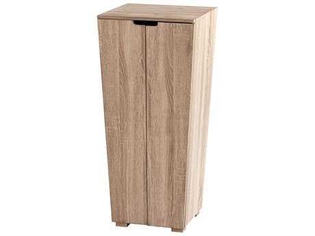 Cyan Design Aland Oak Console Cabinet