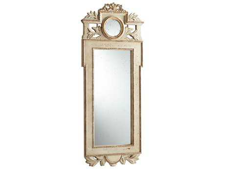 Cyan Design Toulouse 22 x 60 Ancient Gold Dresser Mirror