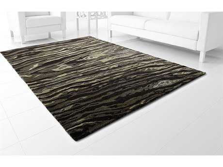 Cyan Design Foxtail Charcoal Area Rug