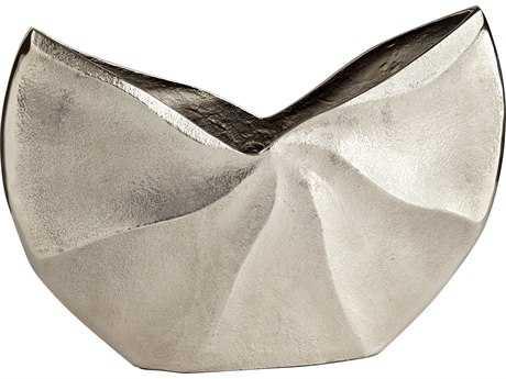 Cyan Design Varix Raw Nickel Medium Vae