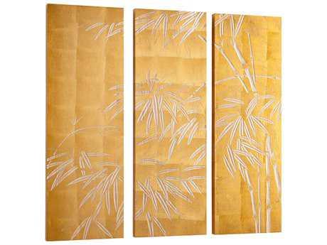 Cyan Design Oceania Amber Wall Decor