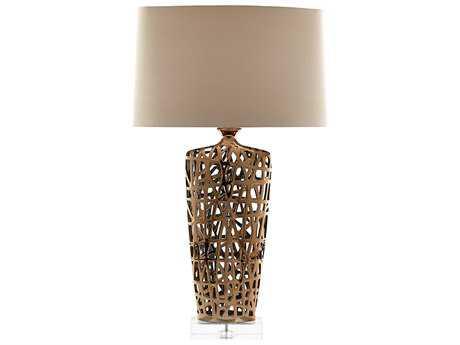 Cyan Design Elethea Gold Buffet Lamp