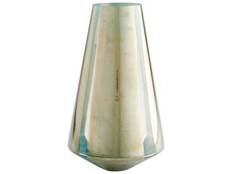 Cyan Design Stargate Green Large Vase