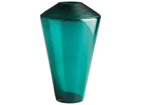 Cyan Design Pietro Green Large Vase