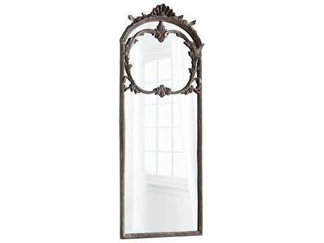 Cyan Design Ladayette Rustic 29''W x 73''H Floor Mirror