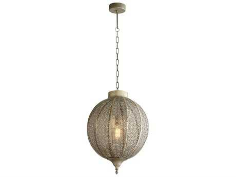 Cyan Design Todra Bronze 17.5'' Wide Pendant Light