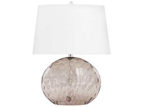 Cyan Design Sturgeon Smoked Gray Table Lamp