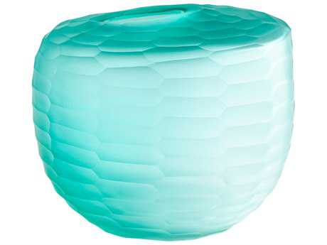 Cyan Design Seafoam Dreams Green Medium Vase