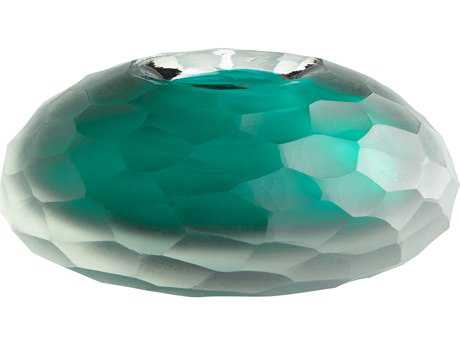 Cyan Design Ice Emerald Large Vase
