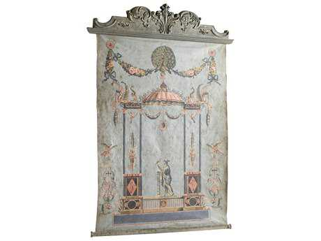 Cyan Design Oxide Ethereal Days Chinoiserie Wall Art