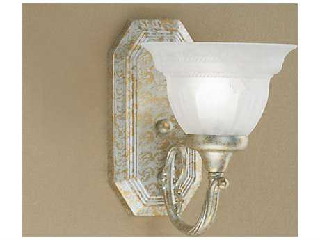 Classic Lighting Corporation Yorkshire Wall Sconce