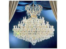 Classic Lighting Corporation Large Chandeliers Category