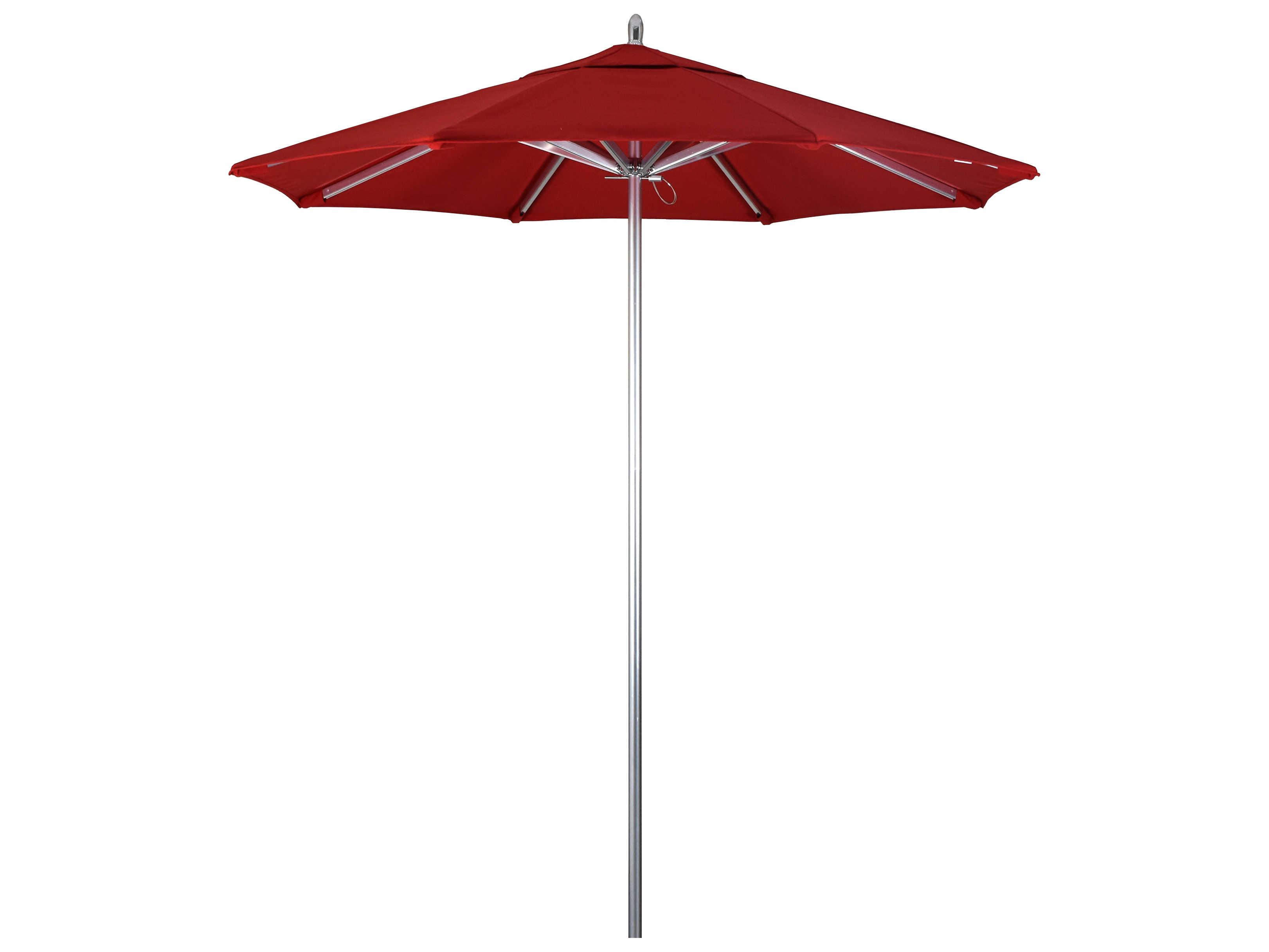 California Umbrella Rodeo Series 7 5 Foot Octagon Market
