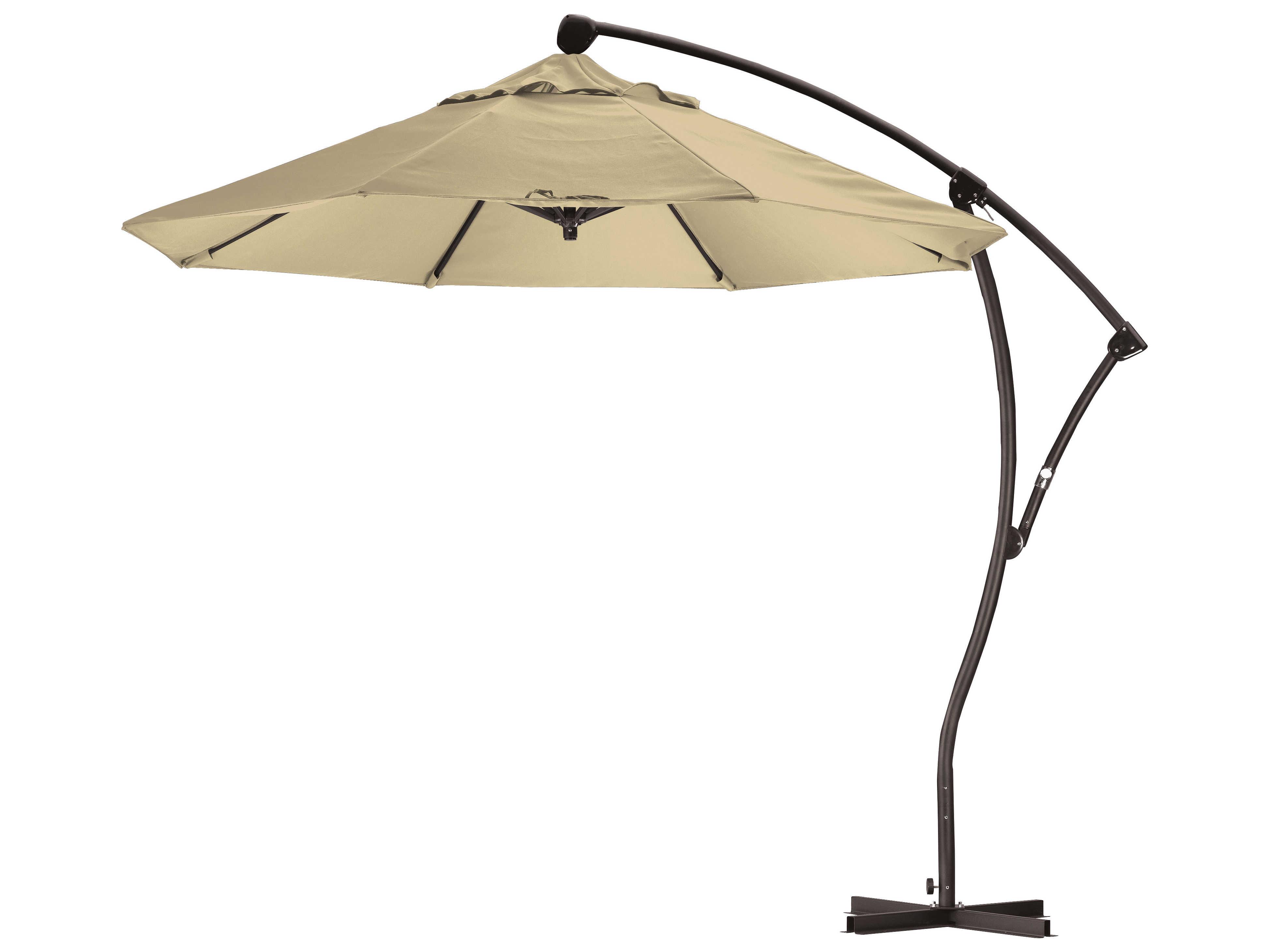 California Umbrella Bayside Series 9 Foot Octagon