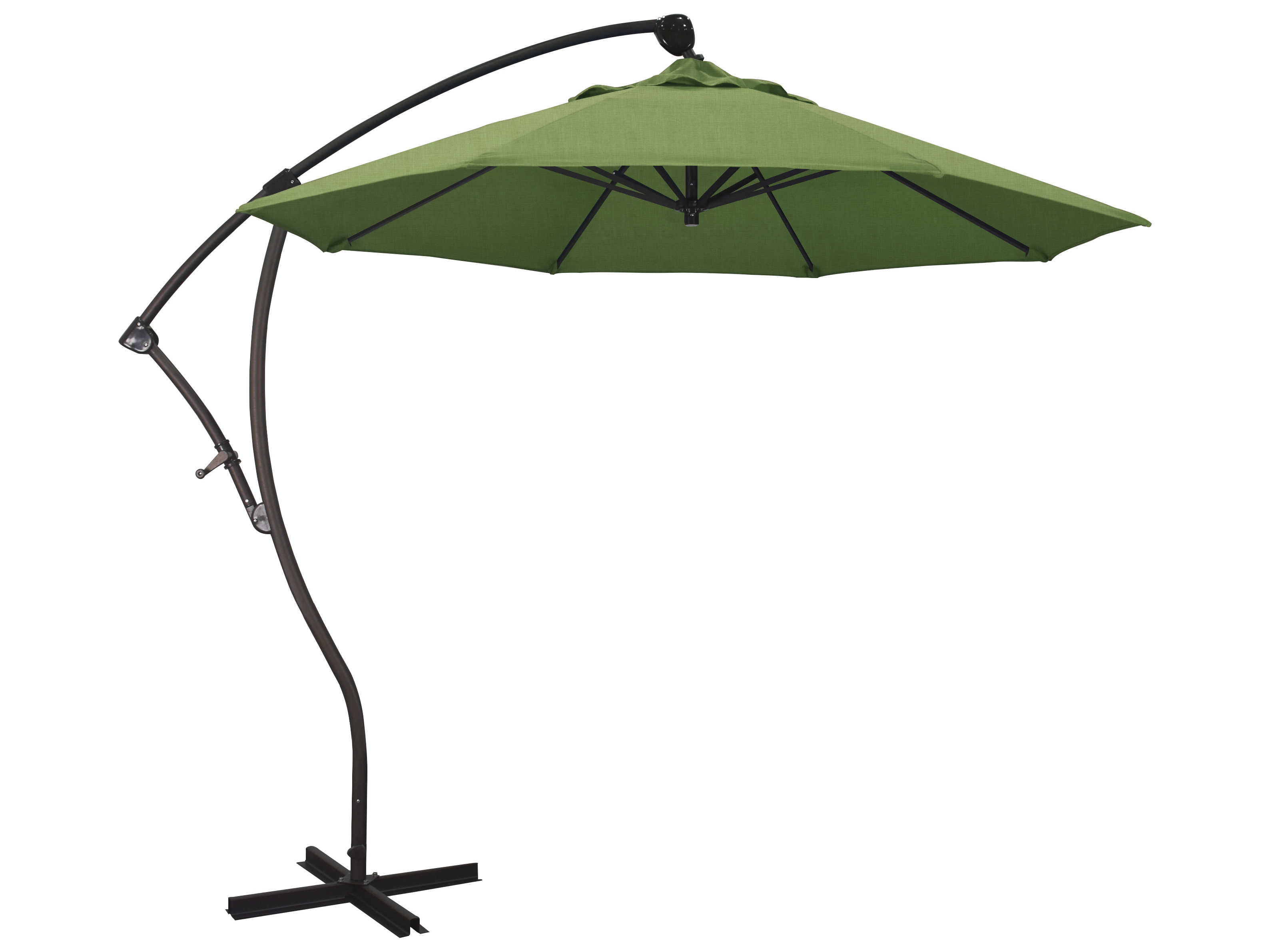 California Umbrella Bayside Series 9 Foot Octagon