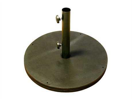 California Umbrella 95 Pound Cast Iron Patio Umbrella Base