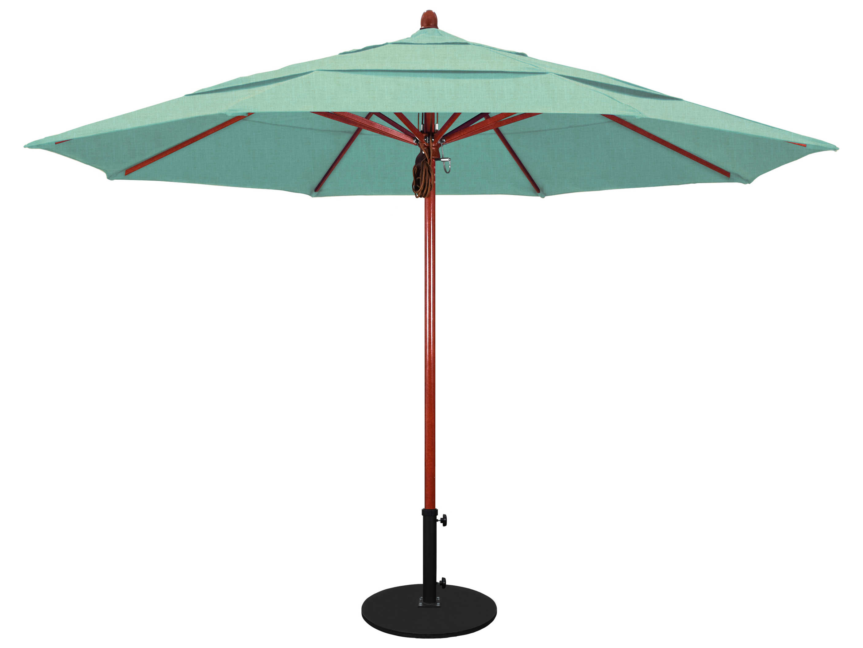 California Umbrella Sierra Series 11 Foot Octagon Market