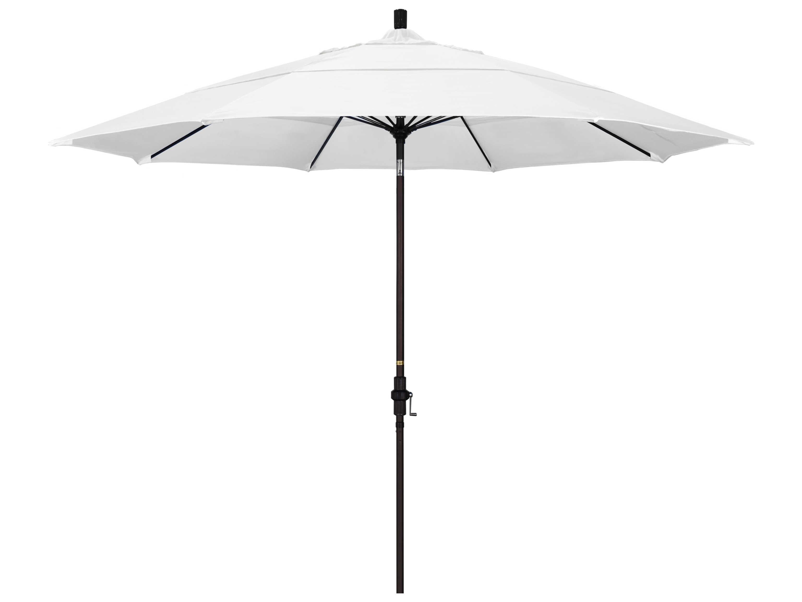 California Umbrella Sun Master Series 11 Foot Octagon