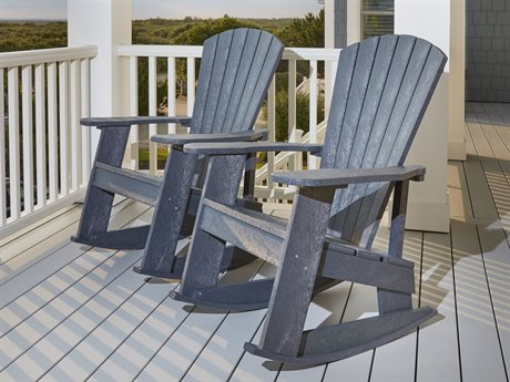 Captiva Casual Recycled Plastic Lounge Set PatioLiving