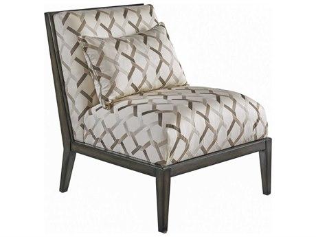 Carson Diamond Accent Chair