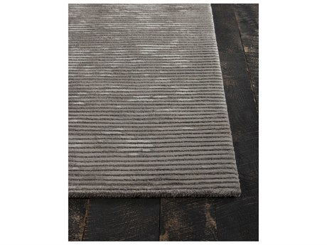 Chandra Angelo Rectangular Gray Area Rug