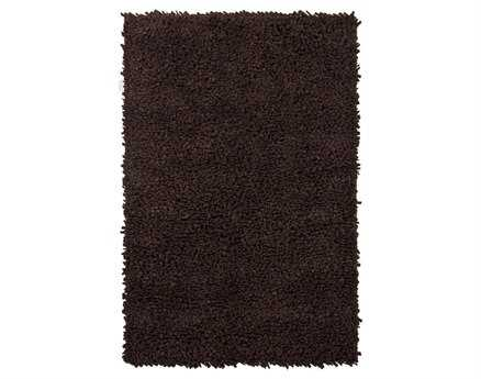 Chandra Azzura Rectangular Brown Area Rug