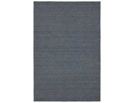 Chandra Ciara Rectangular Gray Area Rug