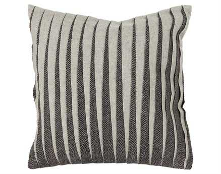Chandra  Multi-Color Handmade Pillow