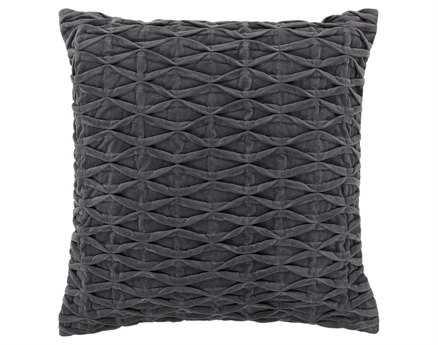 Chandra Velvet Handmade Pillow
