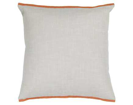 Chandra  Multi-Color Handmade Pillow