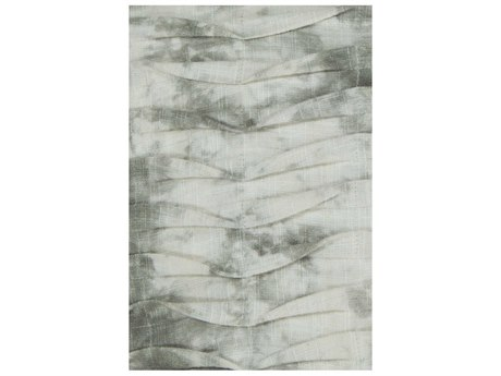 Chandra Gray Handmade Pillow