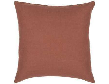 Chandra Tan Handmade Pillow