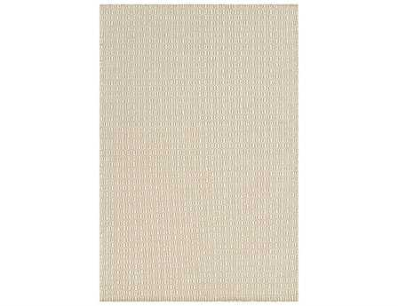 Chandra Diva Rectangular Beige Area Rug